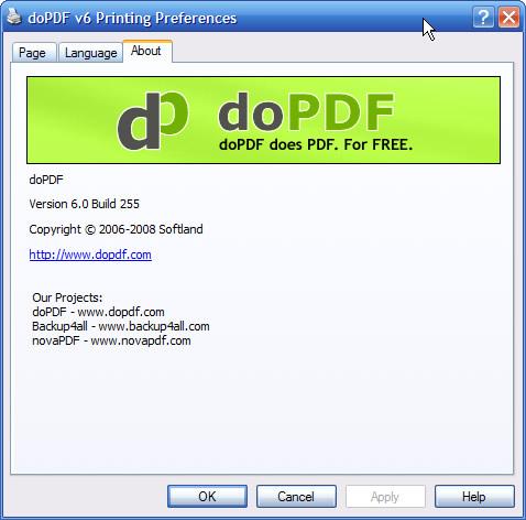 doPDF 9.6.245