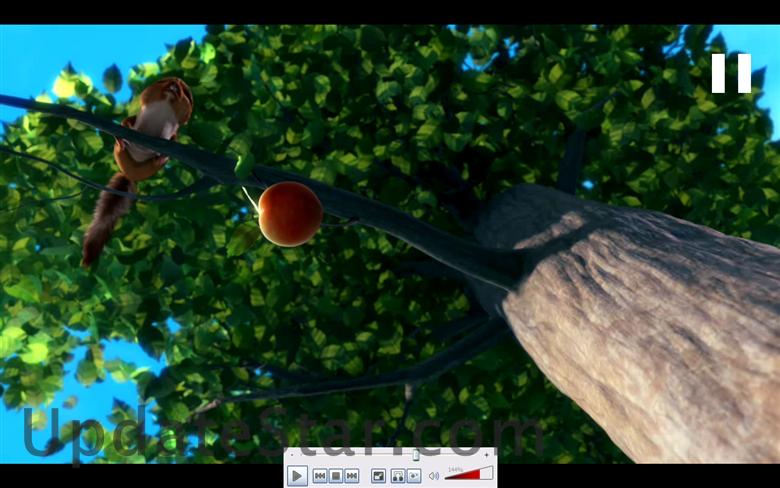 VLC media player 3.0.3