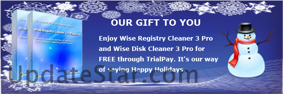 Wise Disk Cleaner Free 10.27