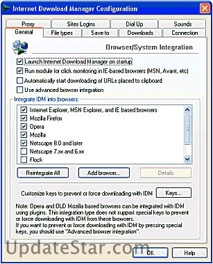 Internet Download Manager 6.31.3.3