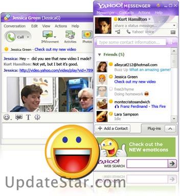 Yahoo! Messenger 11.5.0.0228