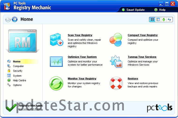 Registry Mechanic 11.1.0.214