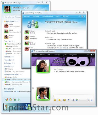 Windows Live Essentials 16.4.3528.0331