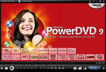 CyberLink PowerDVD 18.0.1619.62