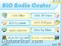 ALO Audio Center 3.0.779