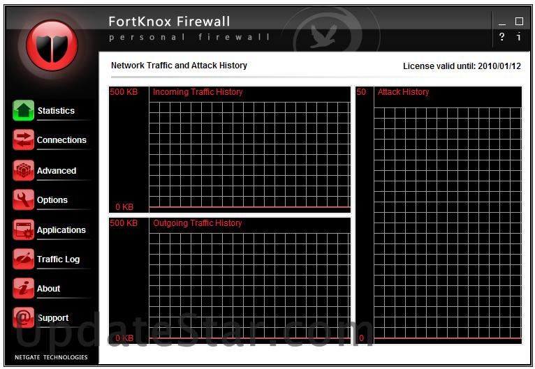 FortKnox Personal Firewall 22.0.570