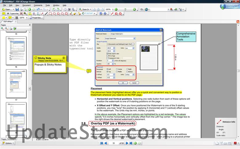 PDF-XChange Pro 8.0.339