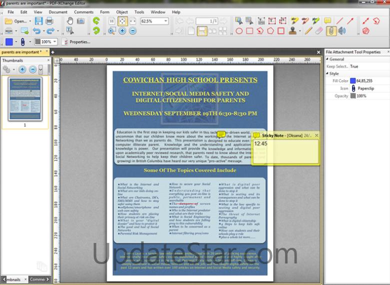 PDF-XChange Editor 8.0.336