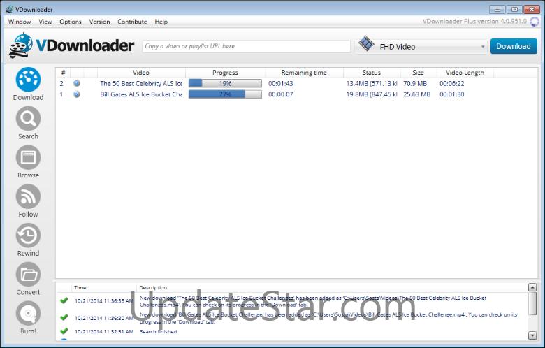 vdownloader 0.83