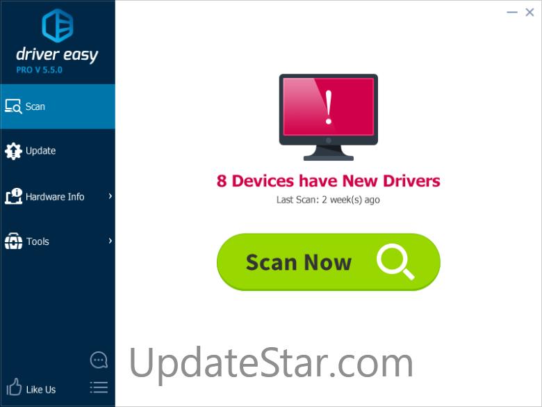 DriverEasy 5.6.3