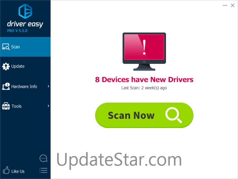 DriverEasy 5.6.4.5551