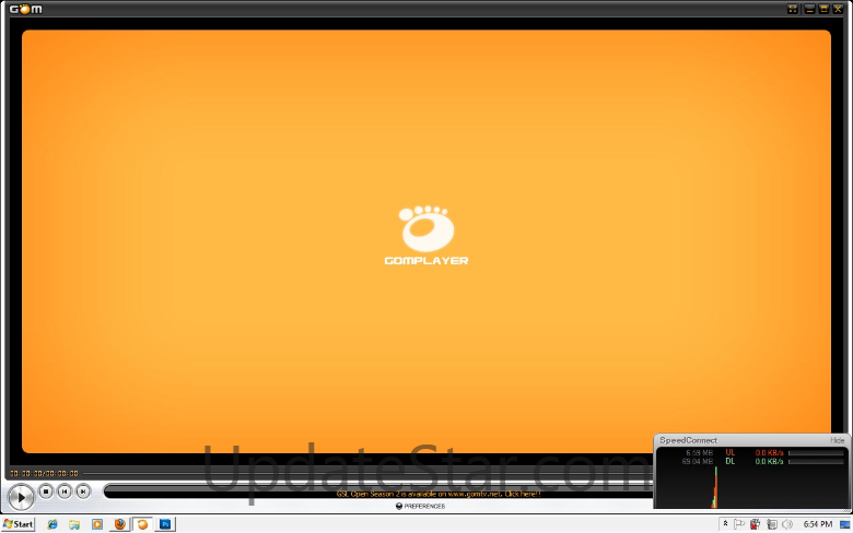 GOM Media Player 2.3.61.5325