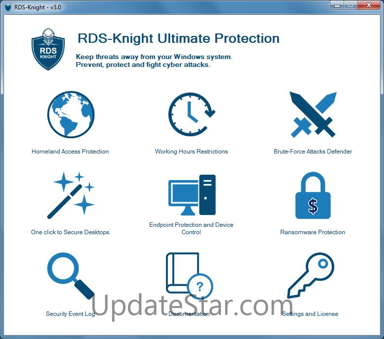 RDS Knight 4.4