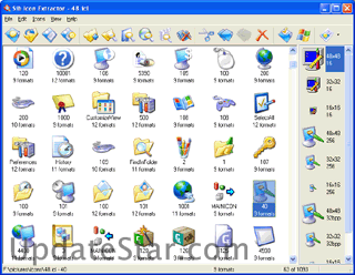 Sib Icon Extractor 3.42