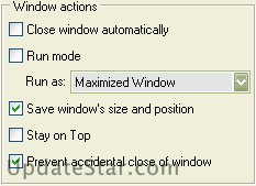 Actual Window Guard 8.12.2
