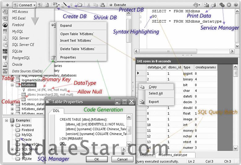 Database .NET 25.3.6792.1