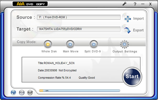 AoA DVD COPY 2.9.4